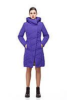 Женское пальто демисезонное теплое  размер 40-52