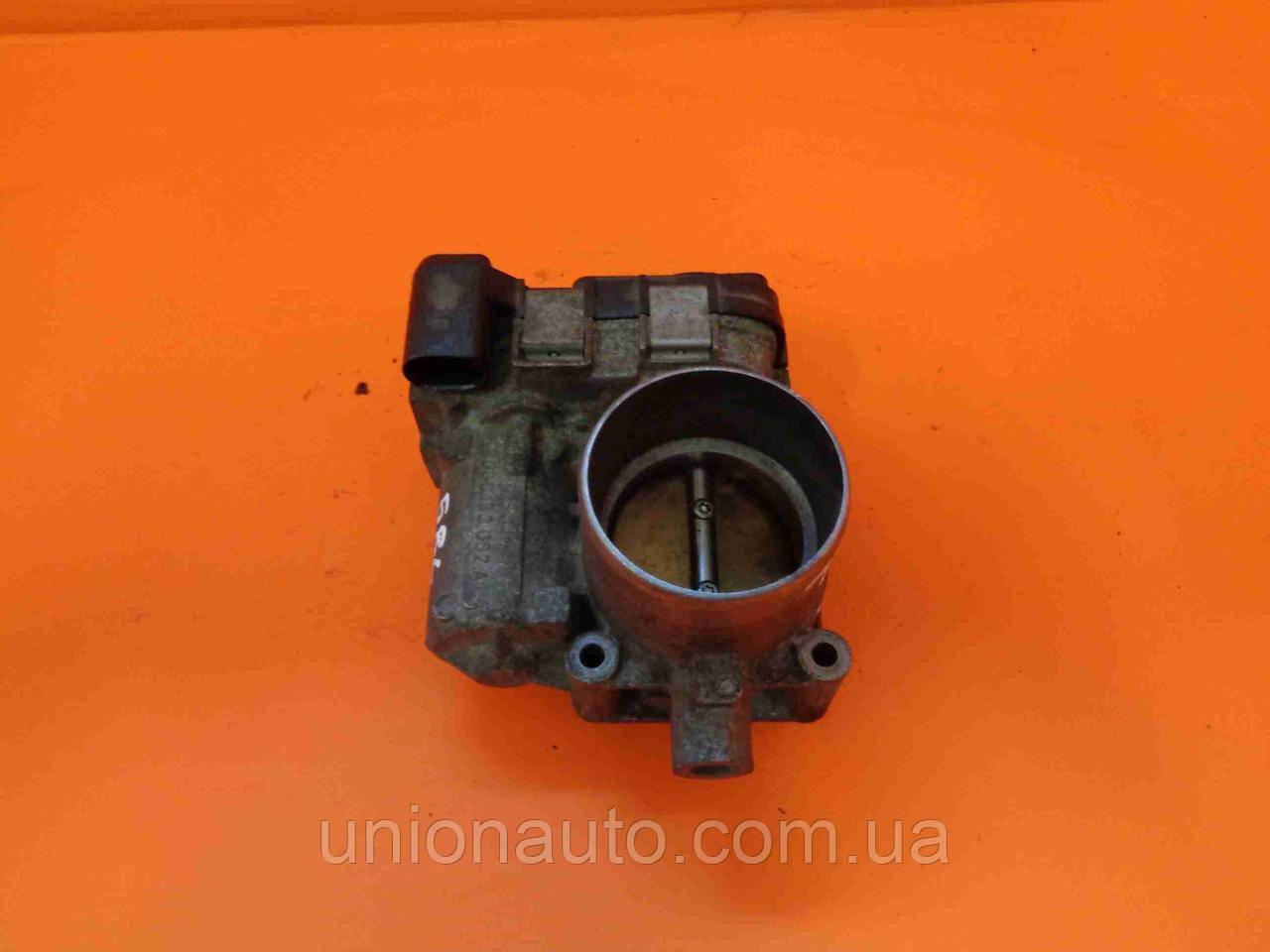 VW GOLF V 1.4 FSI 05 90 КМ Дроссельная заслонка
