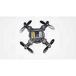 Квадракоптер Explorer 419 mini складной квадрокоптер с WiFi камерой, фото 7