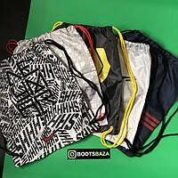 Тренировочные сумки для обуви