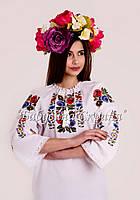 Жіночі вишиванки МВ-119