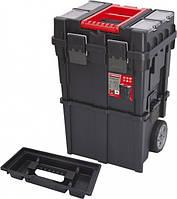 Ящик для инструментов на колесах Haisser HD Compact Logic 450х350х645