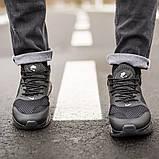Чоловічі кросівки Nike Air New Max 720 Black, фото 2