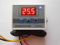 Терморегулятор XH-W3002. -50°C --- + 110°C, 220VAC/5A.