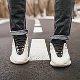 """Стильные мужские кроссовки Adidas Yeezy Boost 700 V3 """"Green"""", фото 2"""