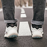 """Стильные мужские кроссовки Adidas Yeezy Boost 700 V3 """"Green"""", фото 3"""