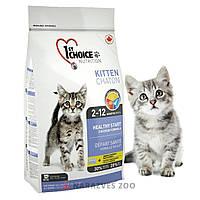 Сухой корм 1st Choice для котят на развес