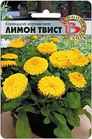 Календула карликовая Лимон Твист 20 шт (Биотехника)