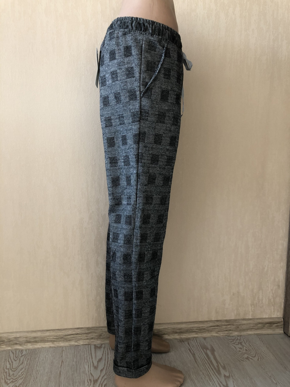 Женские брюки № 02