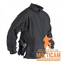 Куртка Soft Shell Helikon-Tex® Jackal Soft Shell Jacket - Jungle Green, фото 1