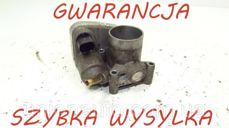Дроссельная заслонка VW GOLF IV 1.4 ЛЕВ 408.238/321/006