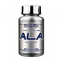 ALA Scitec Nutrition (альфа-липоевая кислота)