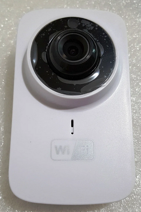 IP-камера C6 new V380, фото 2