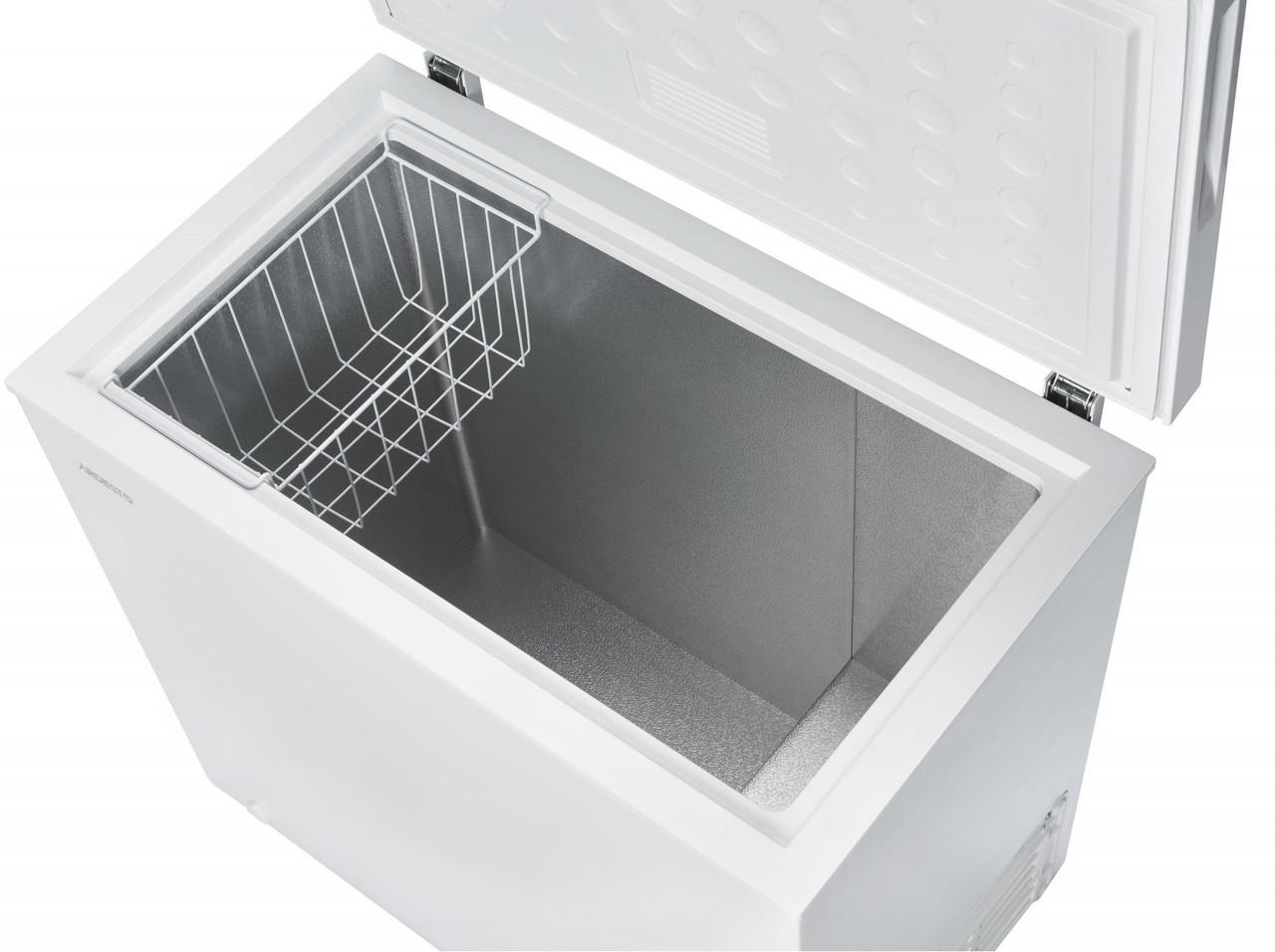 Морозильна скриня Grunhelm GCFW-316 316 л