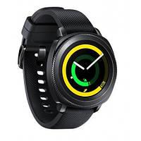 Умные часы Samsung Gear Sport Черные