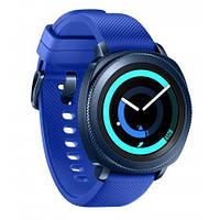 Умные часы Samsung Gear Sport Голубые