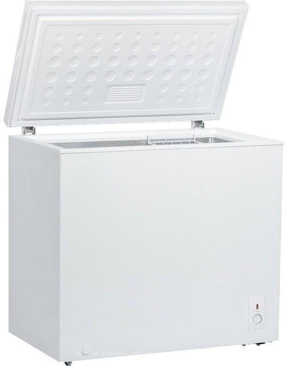 Морозильна скриня Grunhelm CFM370 359 л