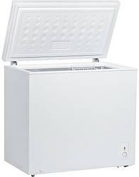 Морозильный ларь Grunhelm CFM370 359л