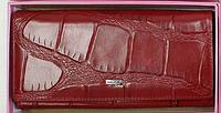 Женский кожаный кошелек на кнопке Balisa опт/розница