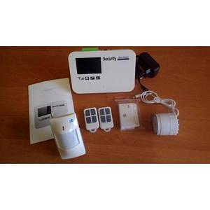 Сигнализация Security GSM 020