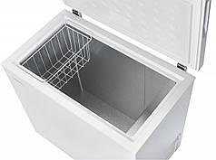 Морозильна скриня Grunhelm GCFW-251 251 л