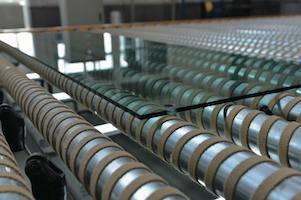 Обработка листового стекла и зеркала (Производство)