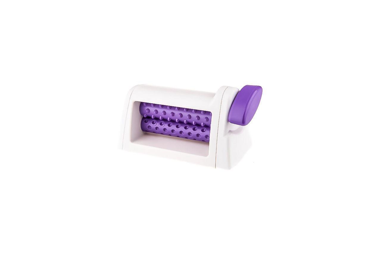 Плунжер роликовый для мастики Empire - полоски