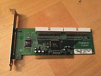 Контроллер RAID Adaptec ATA RAID 1200A IDE