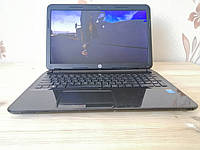 БУ Ноутбук HP Pavilion 15-d 15,6ʺ (1366×768) LED, Pentium N3520, Intel HD 405, RAM 4GB, HDD 750GB, АКБ 2 час.