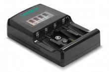 Зарядний пристрій для акумуляторів VCH-ND400 VIDEX