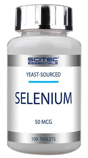 Scitec Nutrition Selenium 100 tab