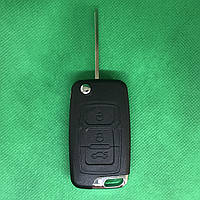 Корпус выкидного ключа для Gelly (Джилли) 3 кнопки