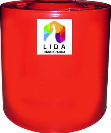 Эмаль ЭП-152 тм Lida