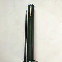 Фланец колба под сухой стеатитовый тэн 2100W-2400W для бойлера Атлантик оригинал L=440мм Франция