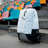 Рюкзак Jordan Backpack, фото 2