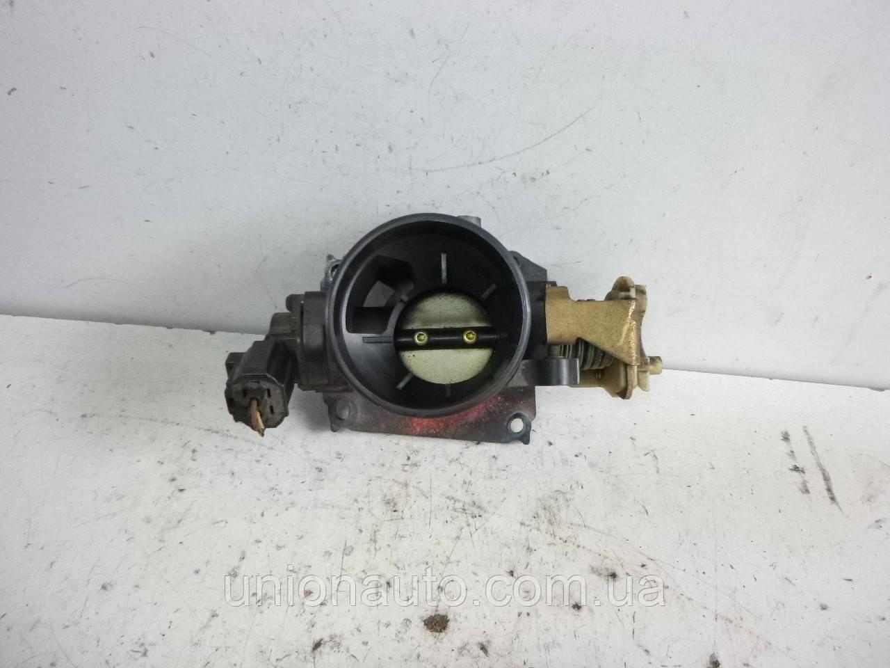 Дросельна заслінка Ford Fiesta IV Lift 1.4 2001р 001118A