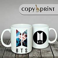 Чашка - BTS (J-Hope)