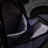 Рюкзак Under Armour Storm Original Black, фото 5