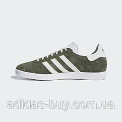 Мужские кроссовки кеды Adidas GAZELLE b41649