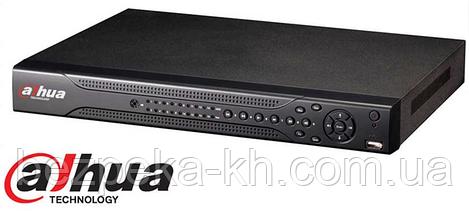 Видеорегистратор Dahua DH-DVR1604LE-AS