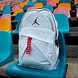 Рюкзак Jordan All World Backpack, фото 2