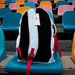 Рюкзак Jordan All World Backpack, фото 3