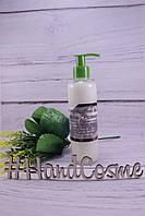 Натуральный шампунь против выпадения волос ручной работы