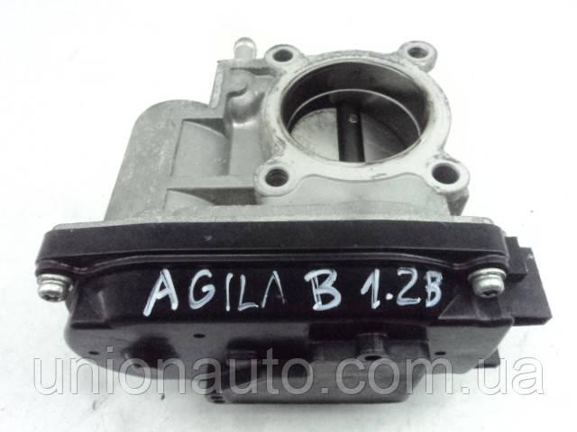 Дросельна заслінка SPLASH AGILA B 1.2 B