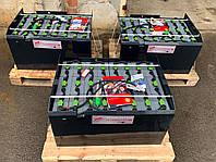 Тяговая батарея FAAM серия TTM, 6PzS480-48V