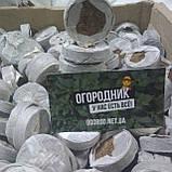 Торфяные таблетки 10 шт диаметр 41 мм, фото 2