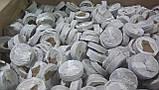 Торфяные таблетки 10 шт диаметр 41 мм, фото 7