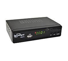 Тюнер Sat-Integral 5052 T2 IPTV
