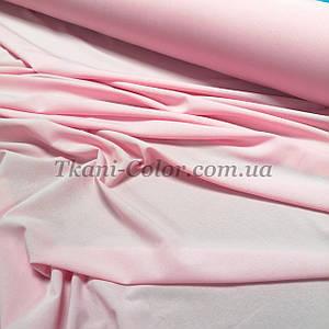 Ткань креп-шифон розовый