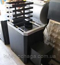 Кошик для каменів СКД-40П Новаслав, фото 3